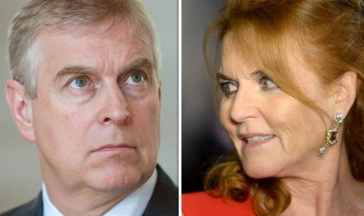 Sarah Ferguson: What Fergie told Prince Andrew earlier than doomed BBC interview – Particular