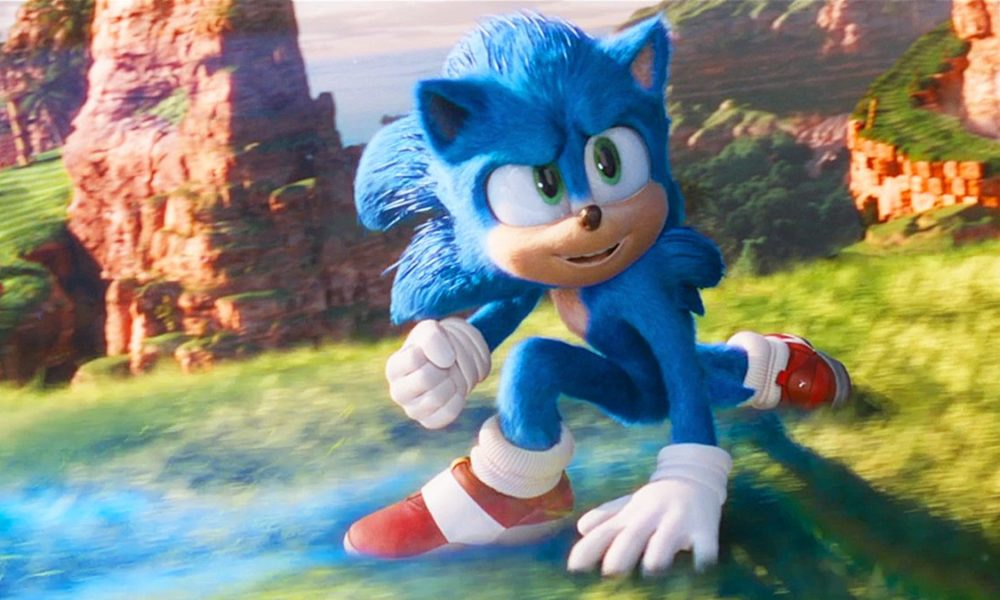 Second Sonic the Hedgehog trailer reveals fixed accomplish