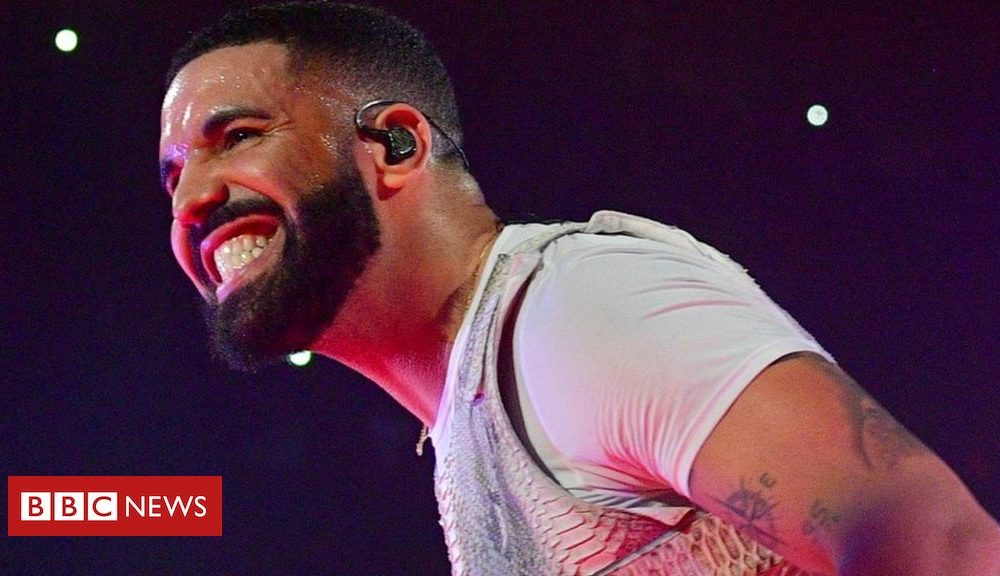 Spotify finds the final decade's most-streamed songs, from Drake to Ed Sheeran