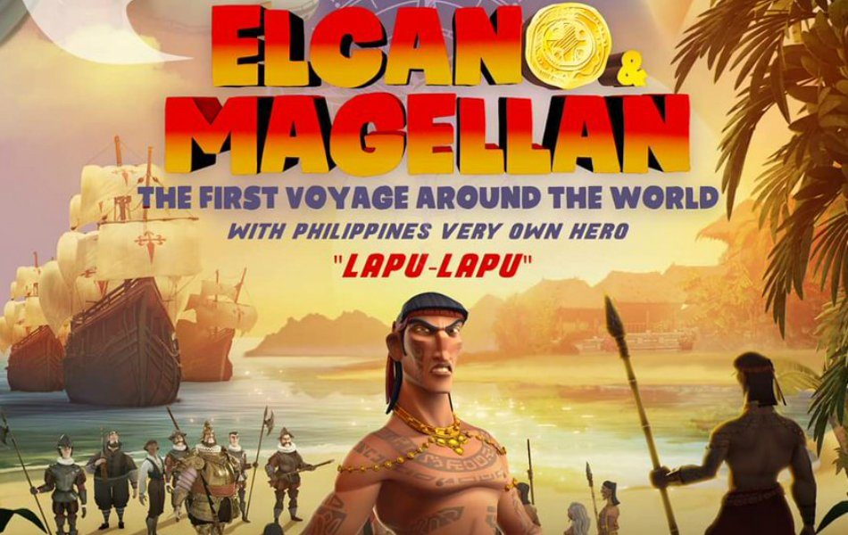 What Filipinos sigh about Spanish-produced film on 'hero' Magellan – ABS-CBN News