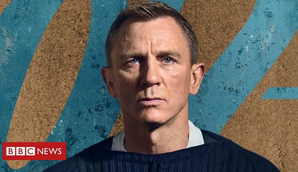 No Time To Die: First trailer for original James Bond film debuts
