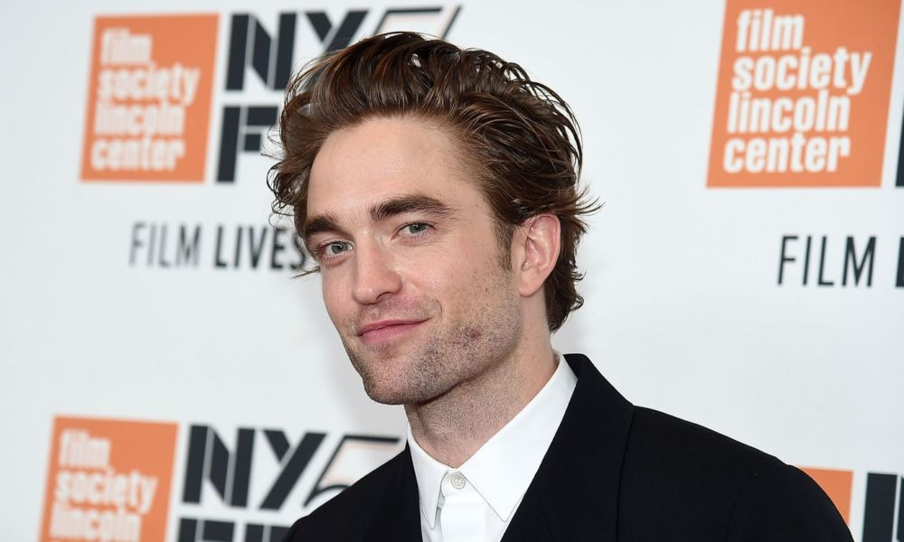 Robert Pattinson Has Repeatedly Been Into 'Outlandish' Movies