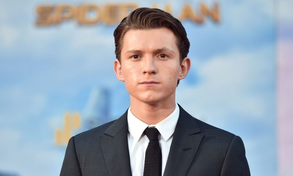 Tom Holland's Inebriated Tears Could additionally unbiased Salvage Helped Build His Position As Spider-Man