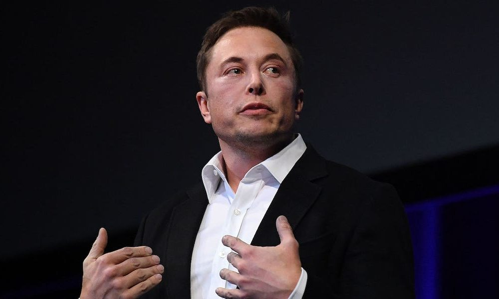 Elon Musk has been an remarkable salesman for Tesla's Mannequin 3, based on a scrutinize of 5,000 householders (TSLA)