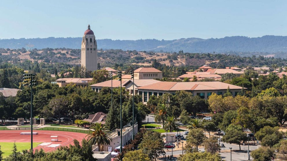 Hollywood 'Varsity Blues' ringleader tried to recruit 7 Stanford coaches: Investigation