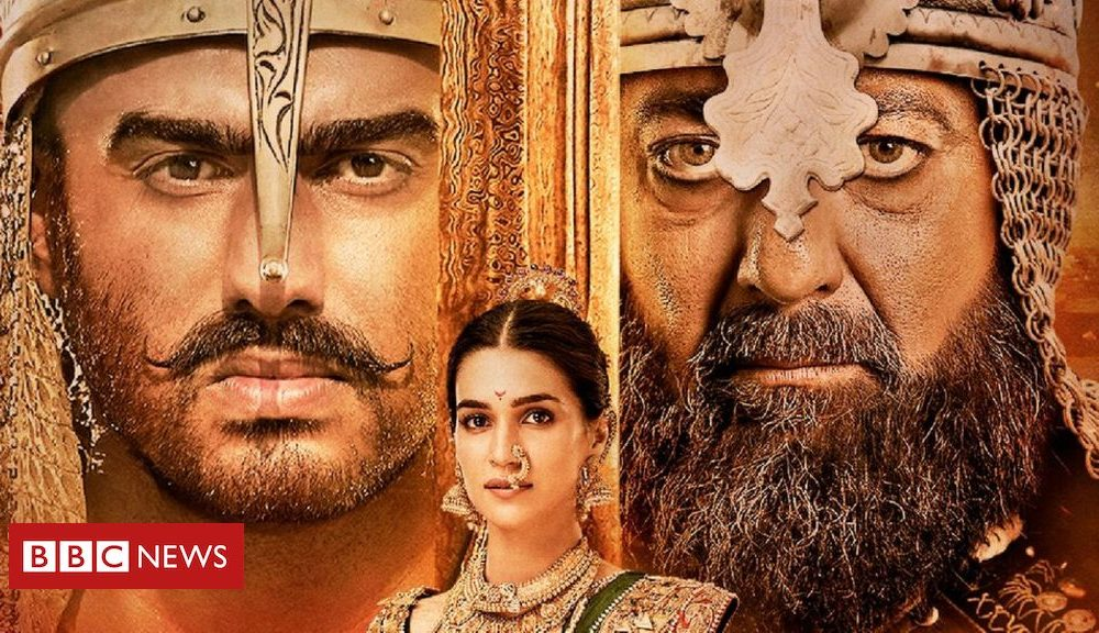 Panipat: The Bollywood strive against over a 400-year-aged war