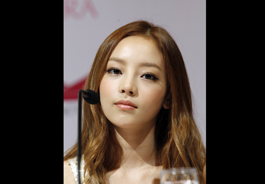 Okay-Pop huge name Goo Hara chanced on dumb at her Seoul dwelling | The Linked Press – Commercial Get