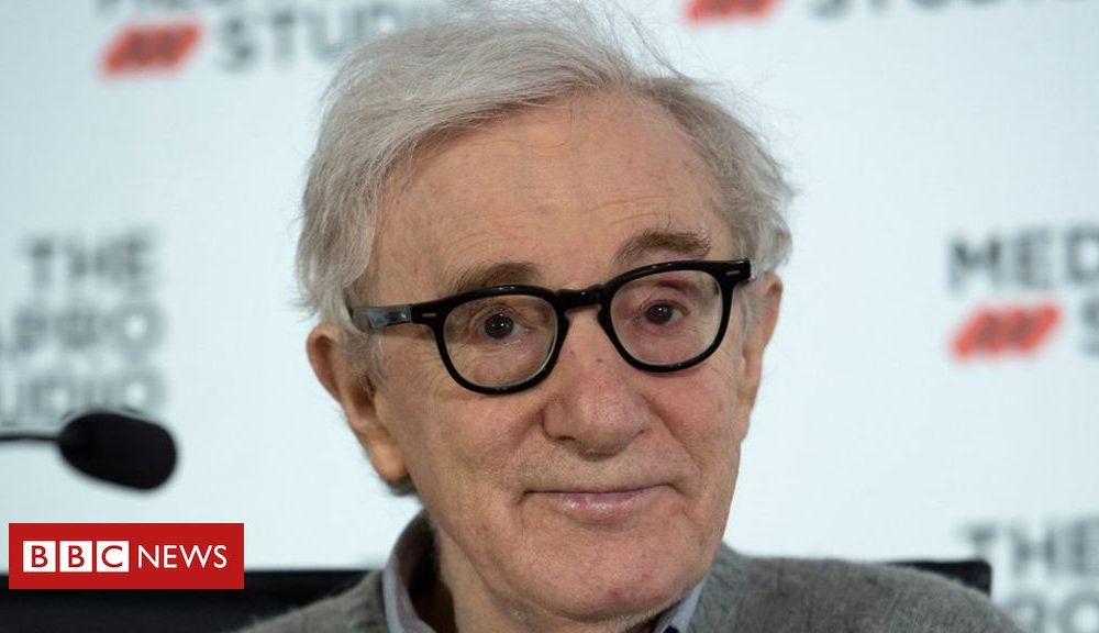 Woody Allen settles $68m lawsuit with Amazon over movie deal