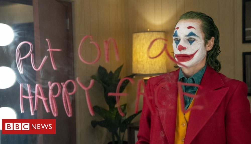 Joker turns into first R-rated movie to earn $1bn at world box establish of residing of job