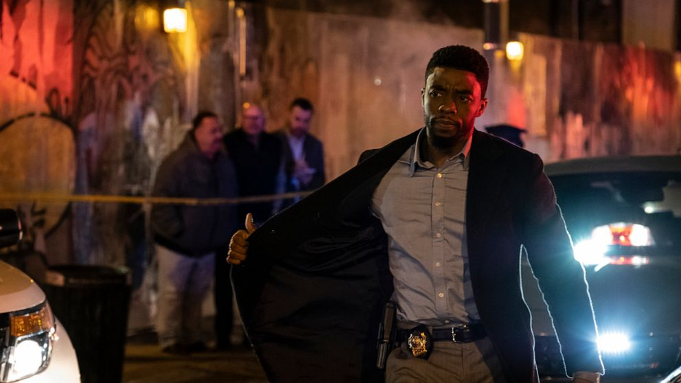 Movie Evaluate: '21 Bridges' puts Unusual York on lockdown