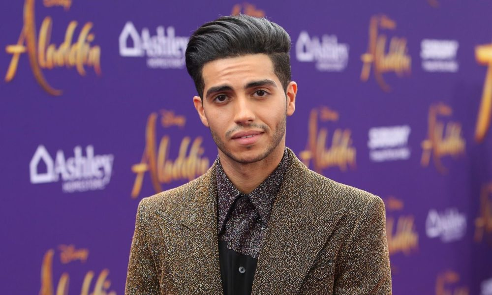 Aladdin Earned Over $1 Billion, And Huge name Mena Massoud Restful Can't Win Auditions