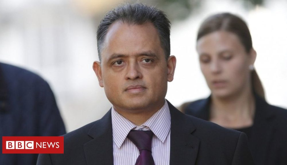 Hollywood GP Manish Shah guilty of sexually assaulting feminine sufferers