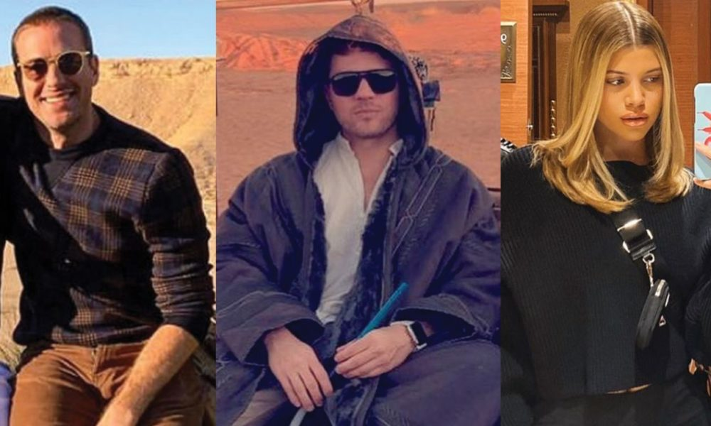 Armie Hammer, Sofia Richie and more stars slammed for Saudi Arabia commute: 'F****** sellout' – Yahoo Smartly-known person
