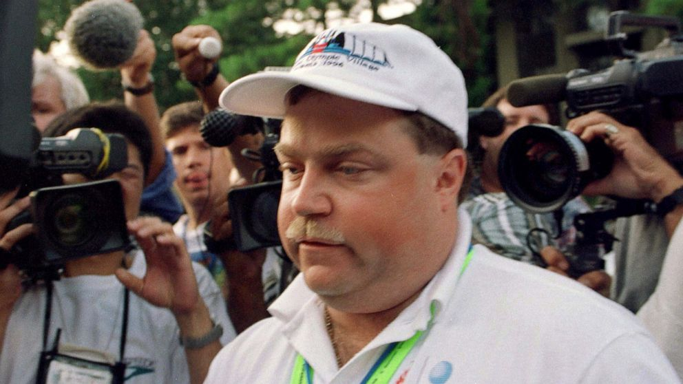 Hollywood Richard Jewell, hero-turned-suspect in 1996 Olympics bombing, used to be 'torn,' mom says