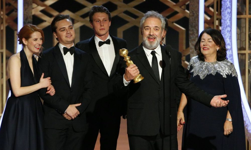 1917 Wins Broad At The Golden Globes Sooner than Most Audiences Can Even In finding It