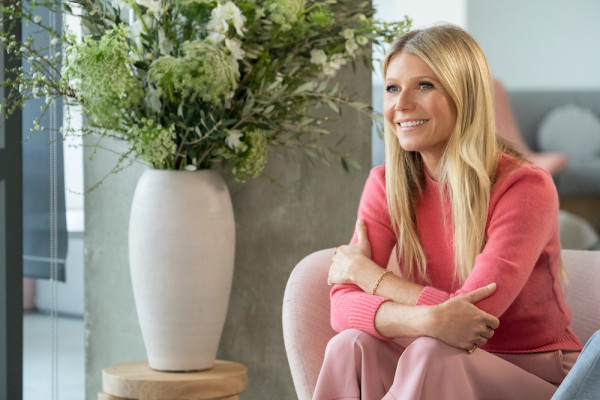 Netflix and Gwyneth Paltrow's 'Goop Lab' will open on January 24
