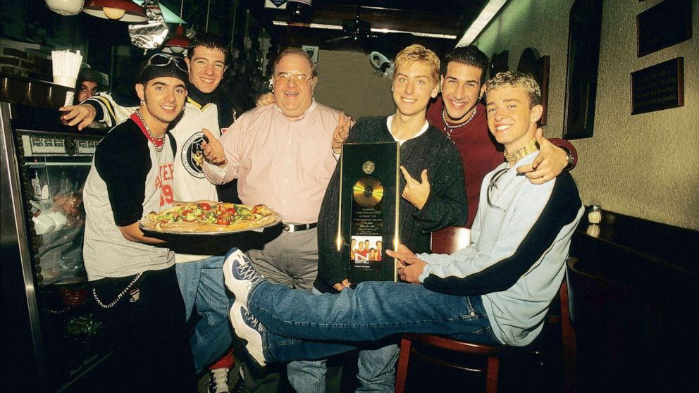 Hollywood *NSYNC, O-City individuals on Lou Pearlman: 'My heart broke…. He grow to be once a conman'