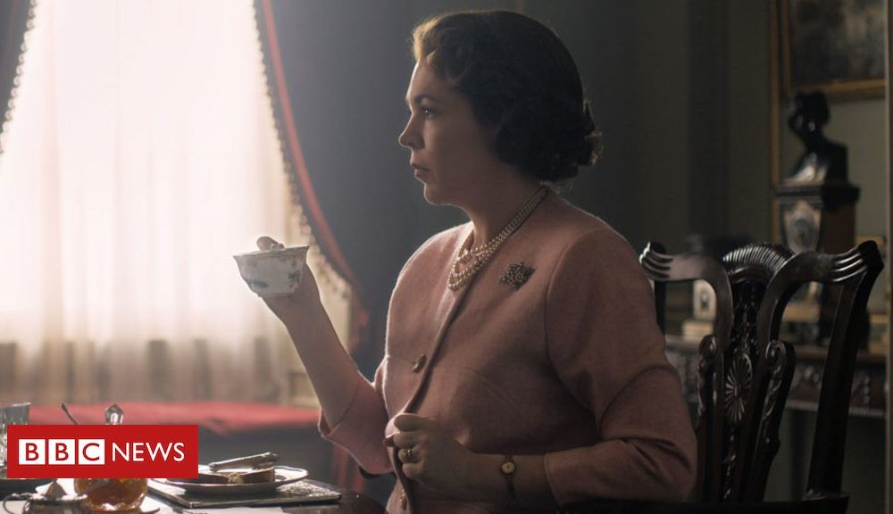 Hollywood The Crown misses out on Netflix UK high 10 displays of 2019