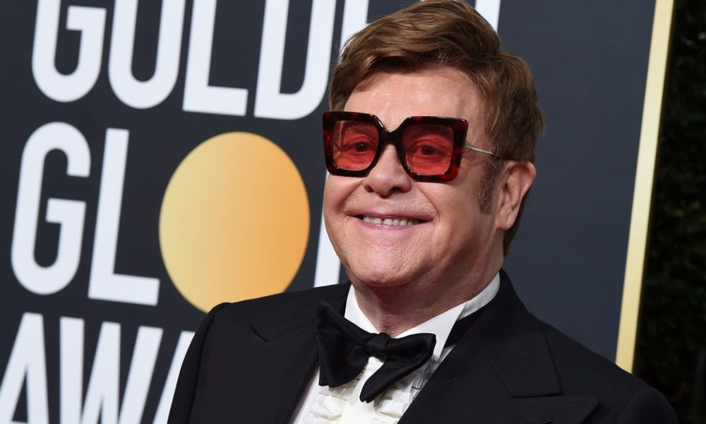 Elton John Donates $1 Million to Australian Bushfire Relief, Says Devastation Reaches 'Biblical Scale'