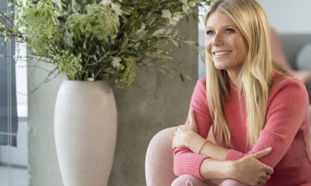 Gwyneth Paltrow 'goop lab' trailer needs to uncover you feel as extraordinary as conceivable