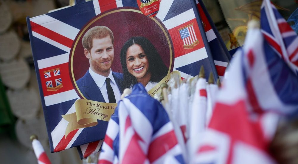 Losing Prince Harry and Meghan, and (Doubtlessly) Billions of Pounds