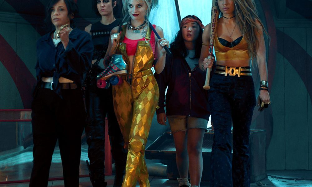Unusual 'Birds of Prey' trailer appears to extinguish off Jared Leto's Joker and Twitter is celebrating: 'Thanks Harley Quinn!' – Yahoo Entertainment