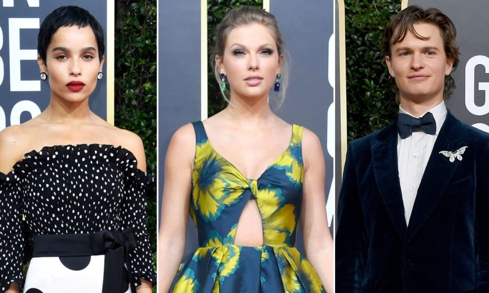 Golden Globes Glam: All The Finest Appears to be like From This one year's Red Carpet