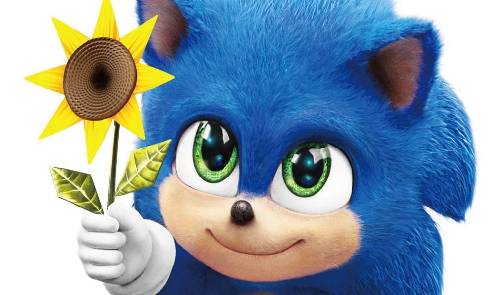 Runt one Sonic sprints into our hearts in Eastern trailer for 'Sonic the Hedgehog'