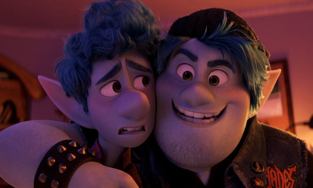 Pixar's 'Onward' gets a recent trailer that factual kinda lays all of it out