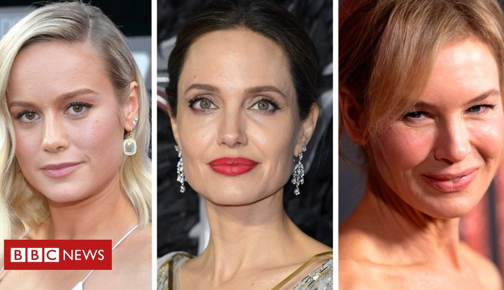 Hollywood File quantity of female movie leads, US search suggests