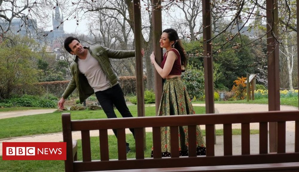 Bollywood and Lollywood come together in Scottish film