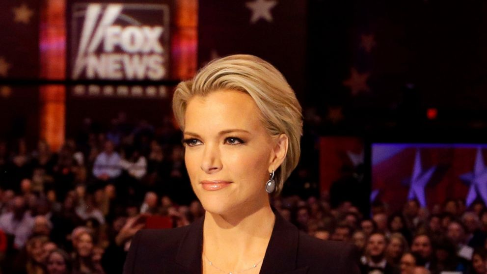 Megyn Kelly says she did 'twirl' before Roger Ailes, too