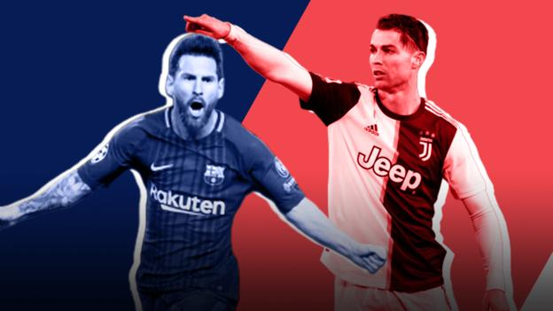 Hollywood Cristiano Ronaldo & Lionel Messi: Who would possibly well perhaps also change stars of world recreation within the 2020s?