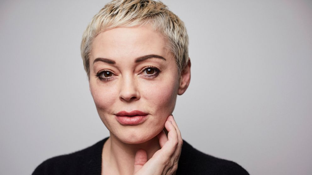 Rose McGowan defends tweet apologizing to Iran after strike