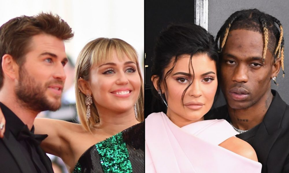 R.I.P. Care for — Right here Are The 19 Largest Movie well-known person Breakups Of 2019