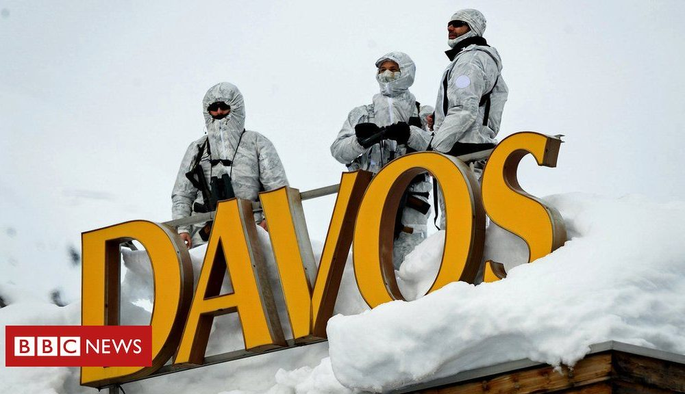 Davos 2020: What is the World Financial Forum and is it elitist?