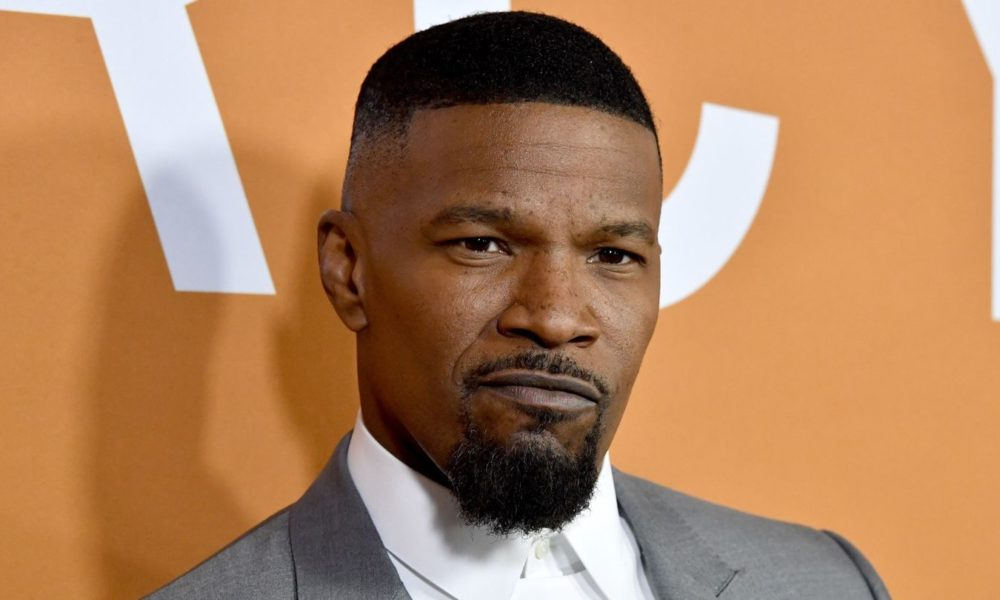 Jamie Foxx On The Lesson His Grandmother Taught Him: 'Sad Males Can't Produce White Man Errors'