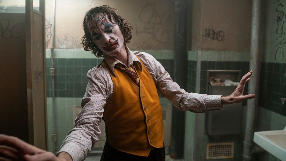 'Joker' leads Oscar noms; '1917,' 'Irishman' end within the relieve of