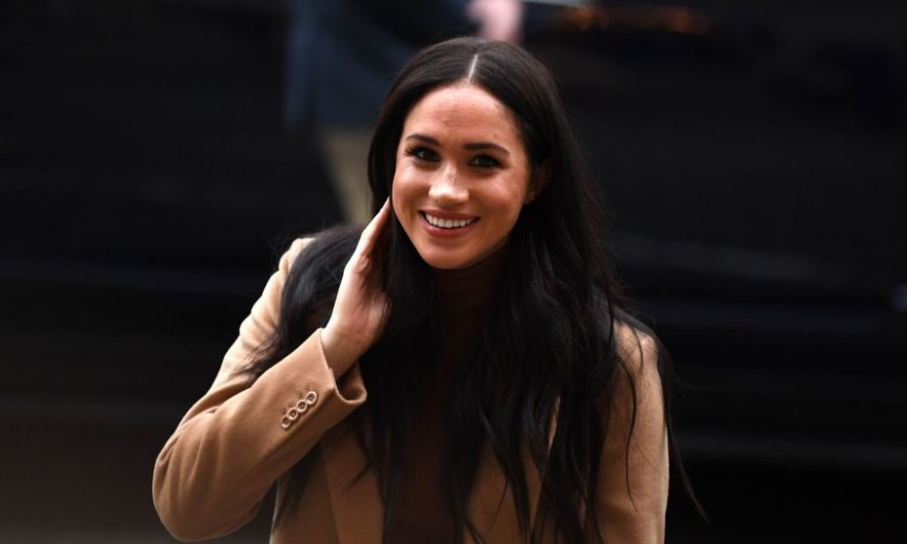 Does Meghan Markle In actuality Lack Self-Consciousness? – Showbiz Cheat Sheet