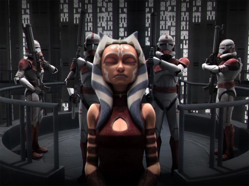 The final season of Wide title Wars: The Clone Wars will get a brand contemporary trailer