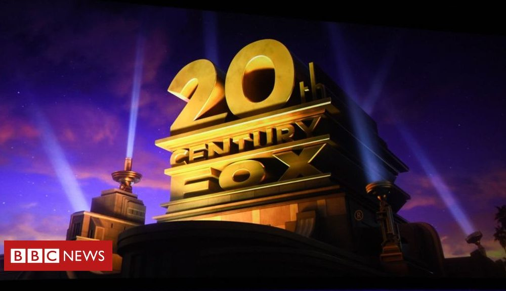 Hollywood Disney culls 'Fox' from twentieth Century Fox in rebrand
