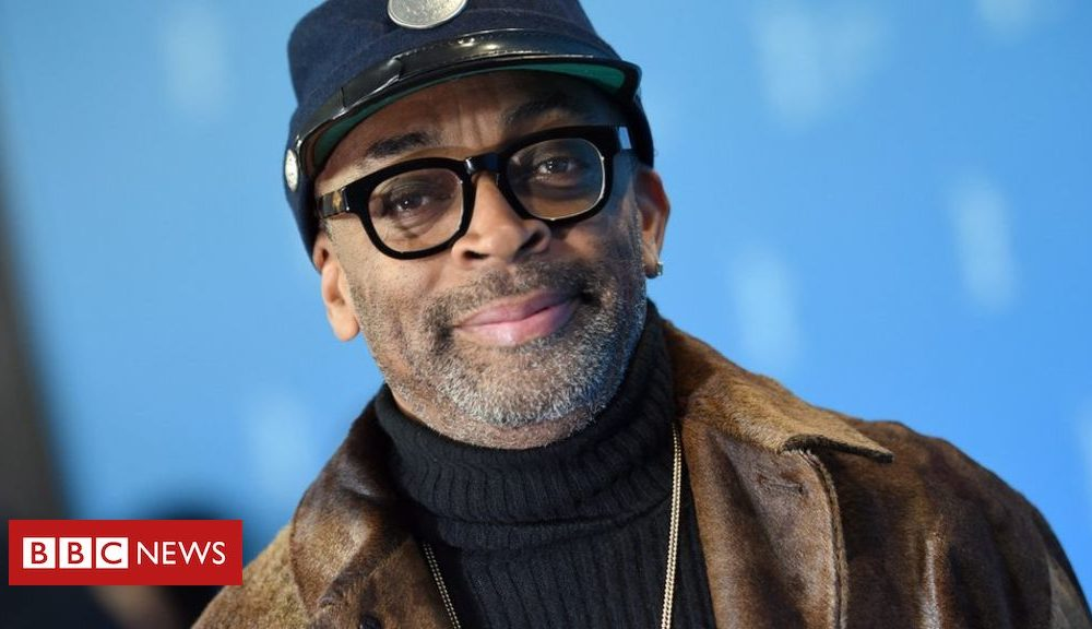 Spike Lee turns into first shadowy Cannes jury head