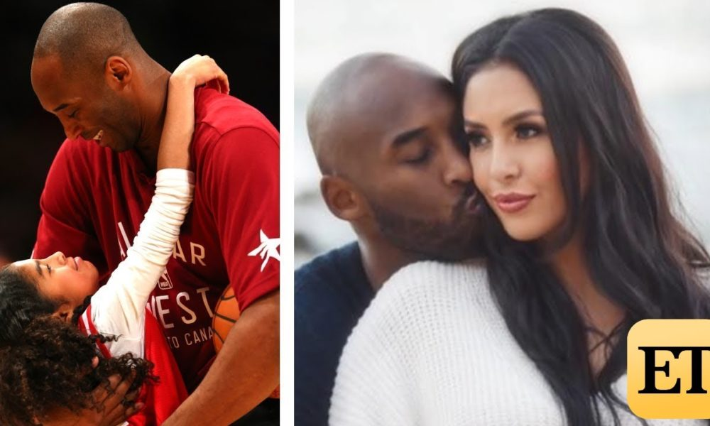 Vanessa Bryant Will pay Tribute to Kobe and Gianna – Leisure Tonight