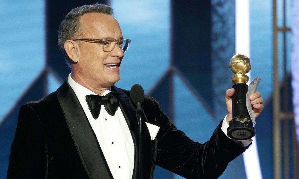 Tom Hanks Reminds Us All Of The Significance Of Being On Time