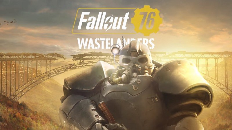 Fallout 76: Wastelanders is coming to all platforms on April 7