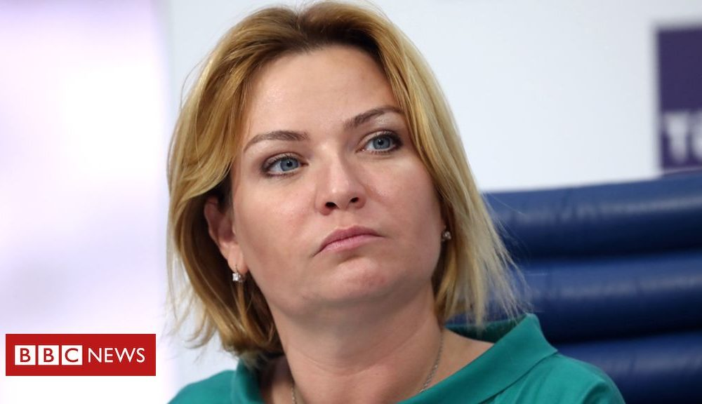 Does Russia's recent culture minister hate the humanities?