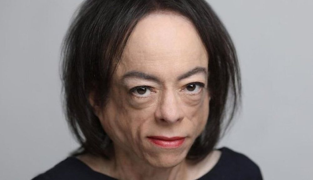 Quiet Understand superstar Liz Carr space for Hollywood movie role