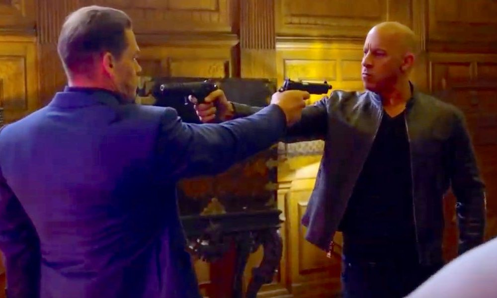 The first stout trailer for 'Rapidly & Furious 9' is right here and it displays Dom going up in opposition to his long lost brother conducted by John Cena