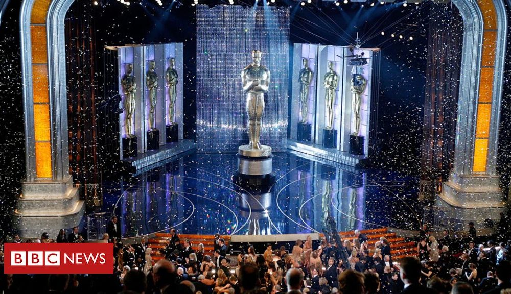 Can must the Oscars rip up the ceremony rulebook?