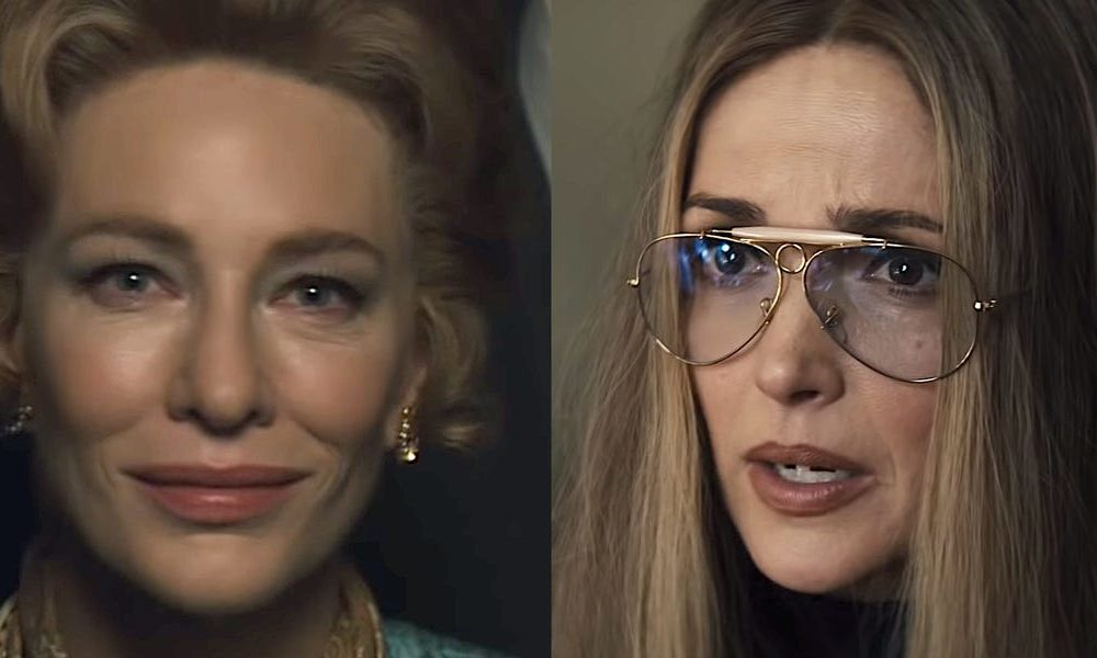 Ogle the first trailer for 'Mrs. The US' that pits Cate Blanchett towards Rose Byrne in a dramatic recent sequence regarding the girls folk's liberation movement